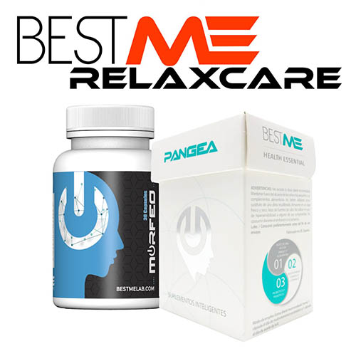 BestMe Relax and Care