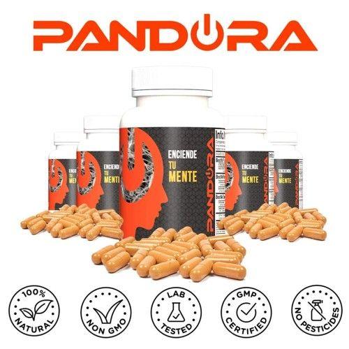 Producto Pandora con Sellos