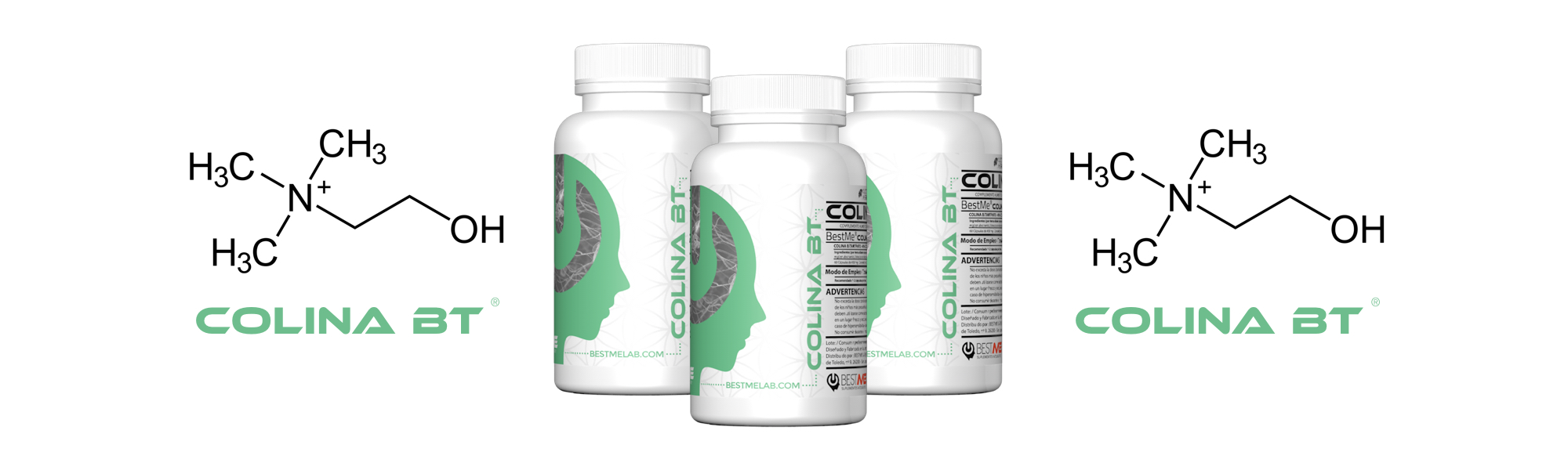 nootropic herbs COLINA AMAZON APAISADO .002